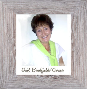 Gail Bradfield/Owner