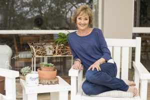 Gail Bradfield - Owner